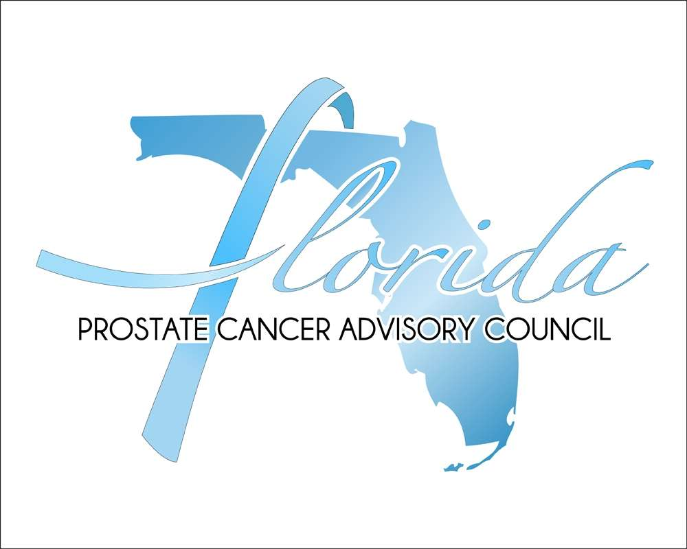 State of Florida Prostate Cancer Advisory Council logo